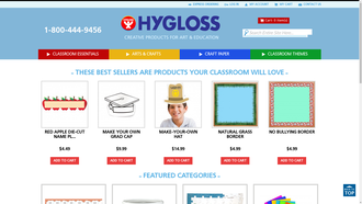 hyglossproducts.com reviews