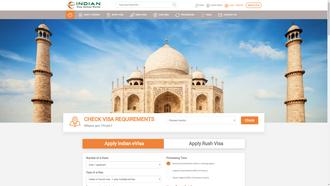 indianvisaonlinegov.com reviews