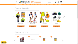 industrialsafetygear.com reviews