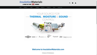 Insulationmaterials.com reviews