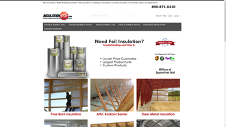 insulationstop.com reviews