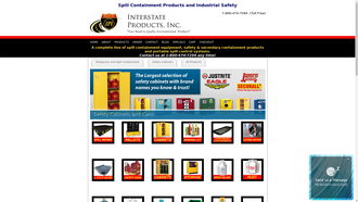 interstateproducts.com reviews