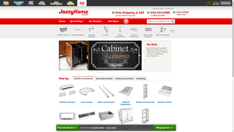 Jazzyhome.com reviews