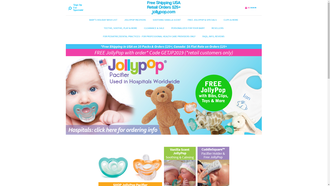 JollyPop.com reviews