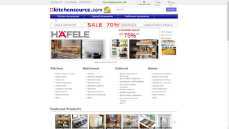 kitchensource.com reviews
