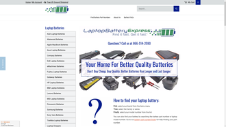 laptopbatteryexpress.com reviews