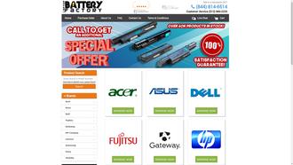 laptopbatteryfactory.com reviews