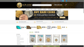 lcrcoin.com reviews
