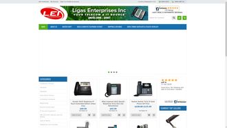 ligasenterprises.com reviews