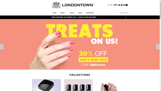 londontownusa.com reviews