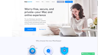 MacKeeper.com reviews
