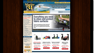 Marine31.com reviews