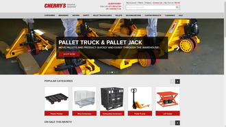 Material-Handling.com reviews