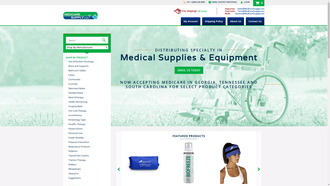 MedCareSupply.com reviews