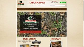 mossyoakgraphics.com reviews