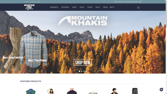 mountainhighoutfitters.com reviews