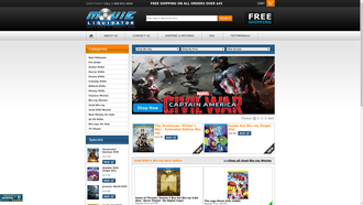 movieliquidator.com reviews