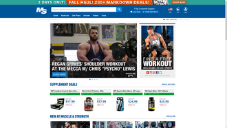 muscleandstrength.com reviews