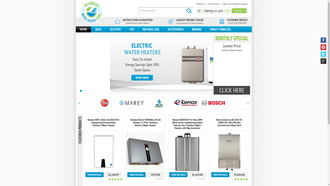 MyTanklessWaterHeaterStore.com reviews