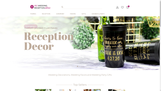 myweddingreceptionideas.com reviews