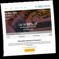 nanohearingaids.com reviews