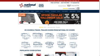 nationalrvcovers.com reviews