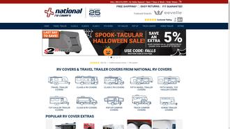 nationalrvcovers.com reviews