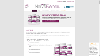 neuropathytreatmentgroup.com reviews