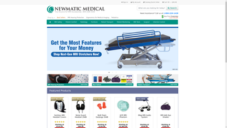 newmaticmedical.com reviews