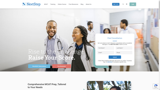 nextsteptestprep.com reviews