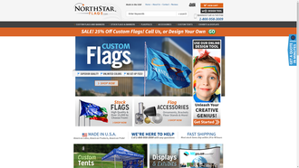 northstarflags.com reviews