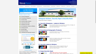 novavisioninc.com reviews
