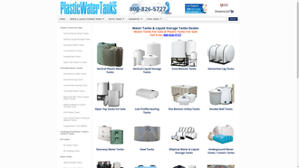 plasticwatertanks.com reviews