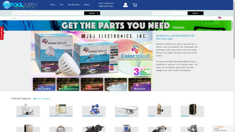 poolsupplyunlimited.com reviews