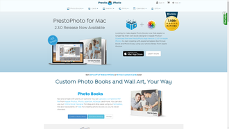 prestophoto.com reviews