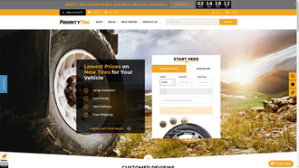 prioritytire.com reviews