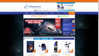 protelescope.com reviews