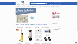 qualityhomesystems.com reviews