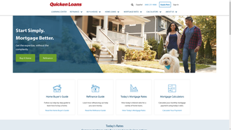 quickenloans.com reviews