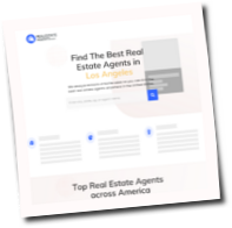 RealEstateAgents.com reviews