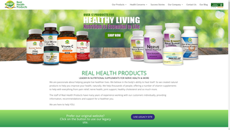 realhealthproducts.com reviews