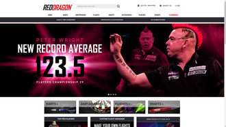 reddragondarts.com reviews