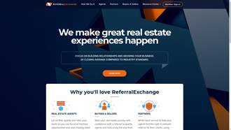 ReferralExchange.com reviews