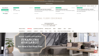 regalfloorcoverings.com reviews