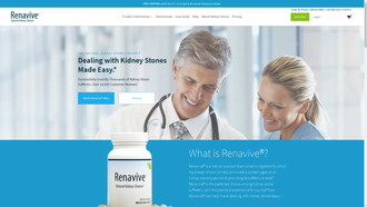 renavive.com reviews