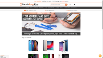 repairpartsplus.com reviews