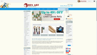 RexArt.com reviews