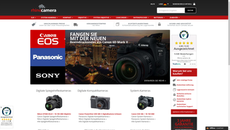 rhinocamera.de reviews