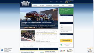 roadrunnerautotransport.com reviews