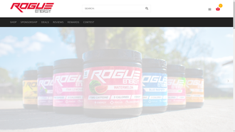 RogueEnergy.com  reviews